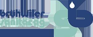 Brühwiler Sanitär AG Logo